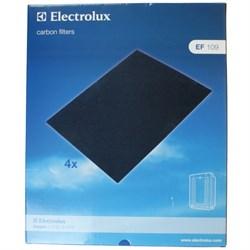 Угольный фильтр для воздухоочистителей Electrolux EF109 - фото 5314