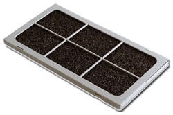 Electrolux EF103 Угольный фильтр для воздухоочистителей - фото 5316