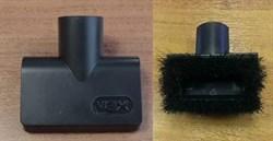 Малая насадка с ворсом Vax 1-1-13-01-001 - фото 5362