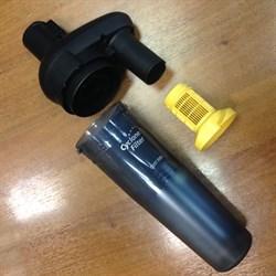 Циклонный фильтр Samsung DJ61-00445B с нейлоновым фильтром - фото 5386