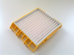 Hepa фильтр Samsung DJ97-00318C для пылесосов SC 7xxx, 69xx, VC 86xx - фото 5429