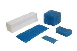 Набор фильтров OZONE microne H-07 для пылесоса THOMAS TWIN - фото 5490