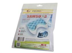 Набор фильтров OZONE microne HS-12 для пылесоса Samsung Twin Chamber System - фото 5561