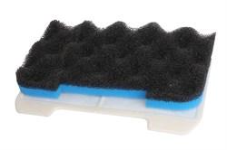 Набор фильтров OZONE H-28 для пылесосов LG Ellipse Cyclone - фото 5599