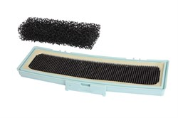 Набор фильтров OZONE H-29 для пылесосов LG Ellipse Cyclone - фото 5604