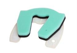 Набор фильтров OZONE microne H-30 для пылесосов LG Simple Bin MAX - фото 5609