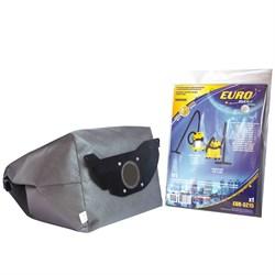 EURO Clean EUR-5215 мешок-пылесборник многократного использования для промышленных и строительных пылесосов  KARCHER - фото 5626