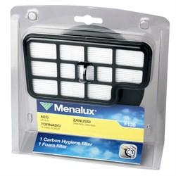 Комплект фильтров Menalux F138 для Zanussi ZAN7800, 7810, 7820 - фото 5772