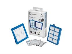 Electrolux USK10 Starter Kit для пылесосов Ultra Captic - фото 5981