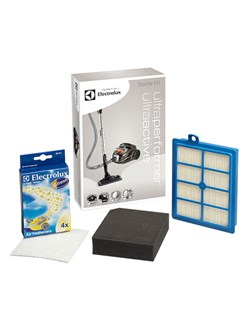Electrolux USK6 Starter Kit для пылесосов UltraActive - фото 5983