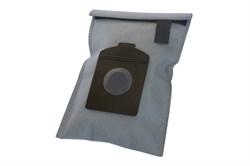 EURO Clean EUR-32R Текстильный мешок-пылесборник многократного использования для Bosch, Siemens тип K - фото 6042