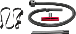 Набор аксессуаров для аккумуляторного пылесоса Bosch Athlet - фото 6063
