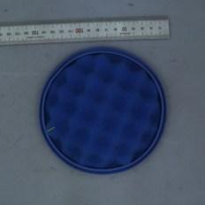 Комплект оригинальных фильтров Samsung для пылесосов серии SC21F50, 19F50. - фото 6129