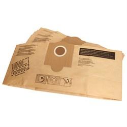 Комплект оригинальных бумажных пылесборников для пылесосов Hitachi WDE1200 - фото 6187