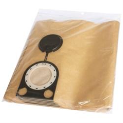 Комплект оригинальных бумажных пылесборников для пылесосов STARMIX тип FB25/32/35 5шт - фото 6232