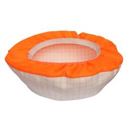 EURO Clean EUR MBF-3083 Мембранный матерчатый фильтр 1 шт для пылесосов KRESS 1400 - фото 6440
