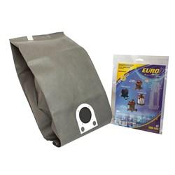 EURO Clean EUR-508 мешок-пылесборник многократного использования для промышленных и строительных пылесосов  Bosch - фото 6786