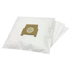 Пылесборники Euro clean E-53 (4 шт.) для пылесосов Zelmer Aquawelt, Aquos, Clarris Twix - фото 6819