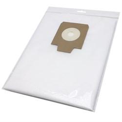OZONE MXT-300/5 синтетический  мешок-пылесборник для профессиональных пылесосов PROTOOL 5 шт.  - фото 6903
