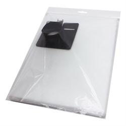 OZONE MXT-302/5 синтетический  мешок-пылесборник для профессиональных пылесосов FESTOOL CT 33  5 шт. - фото 6919