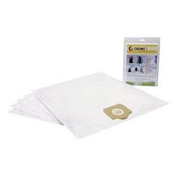 OZONE  MXT-313/5  синтетический мешок-пылесборник для профессиональных пылесосов 5 шт - фото 6982