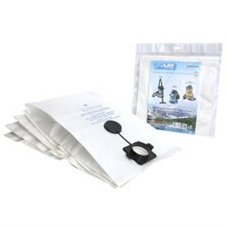 Пылесборник бумажный многослойный Ozone AIR Paper Original P-309/5 - фото 7207