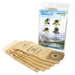 Пылесборник бумажный Ozone AIR Paper Original PK-210/5 - фото 7245