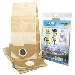 Пылесборник бумажный Ozone AIR Paper Original PK-217/5 - фото 7256
