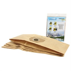 Пылесборник бумажный Ozone AIR Paper Original PK-218/5 - фото 7267