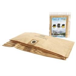 Пылесборник бумажный Ozone AIR Paper Original PK-301/5 - фото 7276