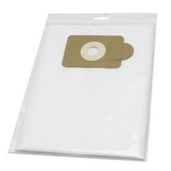Пылесборник OZONE clean pro CP-220 5 шт для профессиональных пылесосов - фото 7510