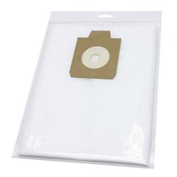Пылесборник OZONE clean pro CP-222 5 шт для профессиональных пылесосов - фото 7531