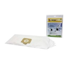 Пылесборник OZONE clean pro CP-225  5 шт. для профессиональных пылесосов COLUMBUS - фото 7568