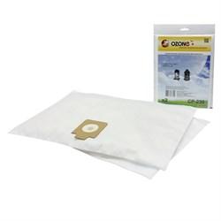 Пылесборник OZONE clean pro CP-230 2 шт. для профессиональных пылесосов FIORENTINI - фото 7632