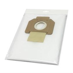 Пылесборник OZONE clean pro CP-237 5 шт. для профессиональных пылесосов Ghilby AS 6 - фото 7719