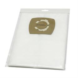 Пылесборник EURO Clean EUR-25L/5 универсальный для профессиональных пылесосов до 25 литров - фото 7829