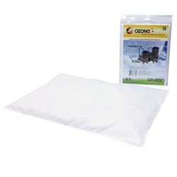 Пылесборник OZONE clean pro CP-272 5 шт. для профессиональных пылесосов KIEKENS B192 - фото 7871