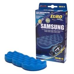 Набор оригинальных микрофильтров EURO Clean EUR-HS15 - фото 8626