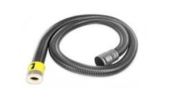 Шланг для пылесоса Karcher 6.901-077 серый для DS 5.500, DS 5.600 Plus, 5.600 Mediclean - фото 9439