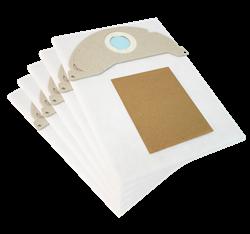 Пылесборник синтетический EURO Clean EUR-217/5 для промышленных и строительных пылесосов KARCHER - фото 9614