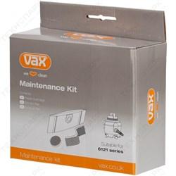 Комплект фильтров  Vax 1-9-127562-00  для моющих пылесосов VAX 6121 - фото 9696