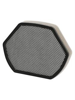 Bosch 12012937 Фильтр из пенистого материала для пылесосов BGC1U.., BGS1/2.. - фото 9770