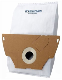 Набор пылесборников из микроволокна Electrolux ES49 4шт для пылесосов Electrolux Mondo Z 1100-1199 - фото 9778