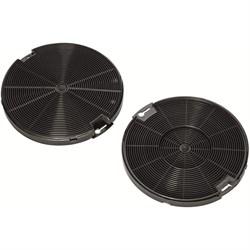 Фильтр для вытяжки угольный Electrolux EFF75 - фото 9789