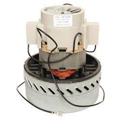 Ozone двигатель с термозащитой VM-1200-P143BT для Hitachi WD1200/3600, Makita 440, 448 / Kress 1200 ntx (1200w) - фото 9817