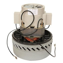 Ozone двигатель для Hitachi WD1200/3600, Makita 440, 448 / Kress 1200 ntx (1400w) - фото 9820