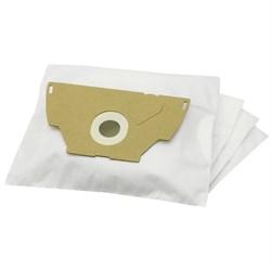 Пылесборники синтетические OZONE microne M-42 (4 шт.) для пылесосов ELECTROLUX MONDO - фото 9962