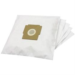 Пылесборники синтетические OZONE microne M-39 (5 шт.) для пылесосов  Zelmer - фото 9973