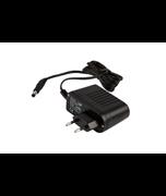 Зарядное устройство 30В с EU-штекером, для пылесосов Bosch 12006117  BCH6..