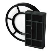 Комплект фильтров Menalux F136 для пылесосов Aptica ZTT 7900…799